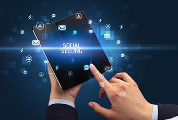 Le social selling pour mieux convertir